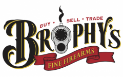 Brophy's Fine Fireams Inc.